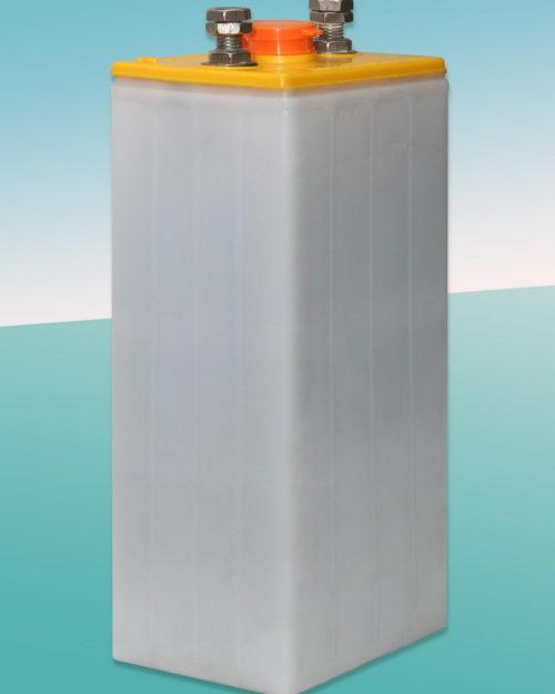 Аккумуляторы и батареи щелочные никель-железные серии ВНЖ и никель-кадмиевые серии KL