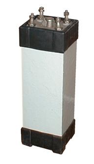Аккумуляторы и батареи никель-железные серии ТНЖШ и FLM, никель-кадмиевые серии ТНКШ и KL