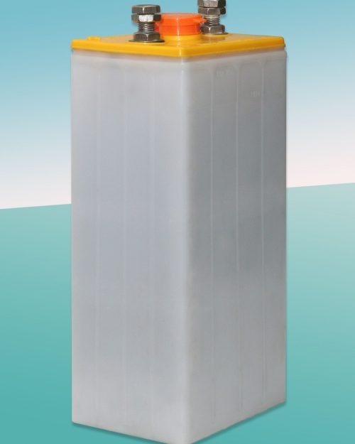 Аккумуляторы и батареи щелочные тяговые серии ТНЖ и серии ТНК