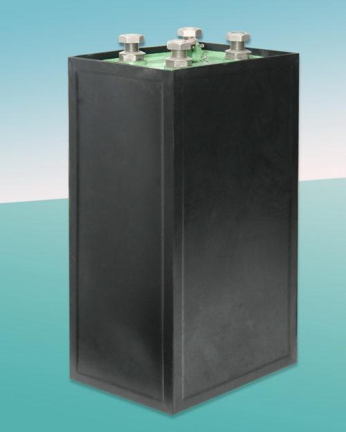Аккумулятор и батарея щелочные никель-железные ТПНЖ-550М-У2 и 46ТПНЖ-550М-У2