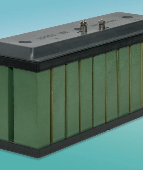 Щелочные никель-кадмиевые герметичные аккумулятор НКГЦ-1Д и батарея 10НКГЦ-1Д
