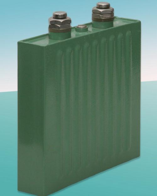 Аккумуляторы и батареи никель-кадмиевые герметичные призматические серии НКГ