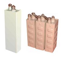 Аккумуляторы и батареи никель-кадмиевые герметичные призматические серии KCSL